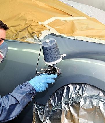 Como escolher a oficina de funilaria e pintura do carro?