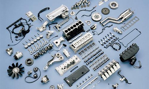 Peças Mecânicas – Suspensão e Freio