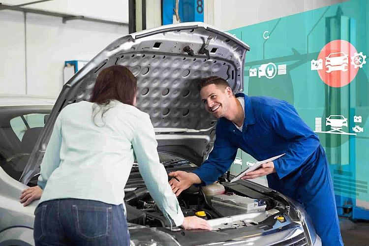 Saiba como checar se a revisão do carro foi feita de forma correta