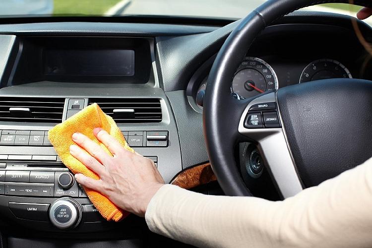 Tempo de Coronavírus: confira as dicas para limpar o interior do seu carro e evitar o contágio